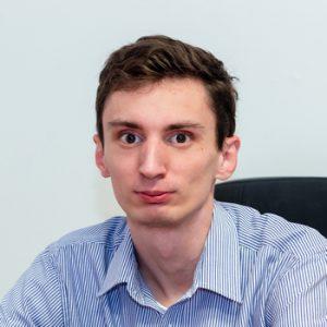 Bc. Miroslav Binčík